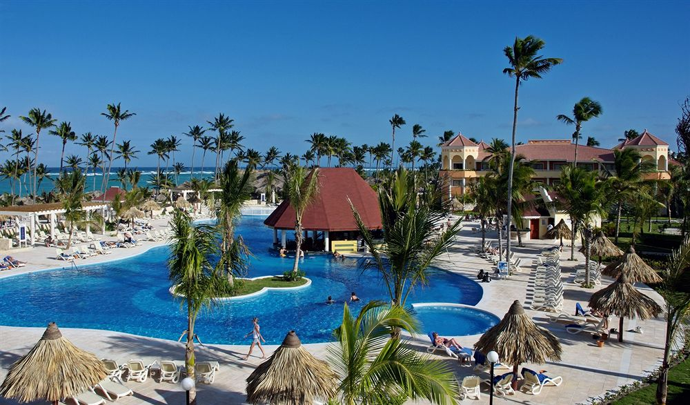 Image result for Luxury Bahia Principe Ambar in Punta Cana