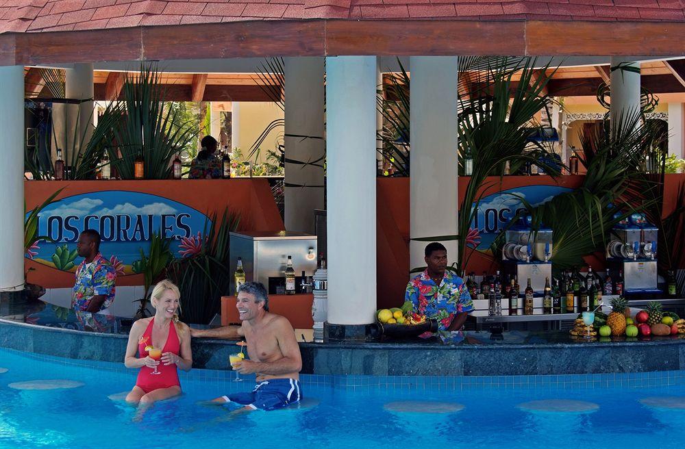 Best All Inclusive Resort Food