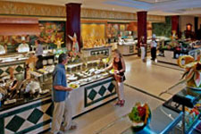 Main Restaurant - Luxury Bahia Principe Ambar - Adults Only - All Inclusive